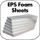 EPS Foam Sheets