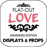Flat-Out Love