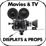 Movies & TV Cardboard cutouts