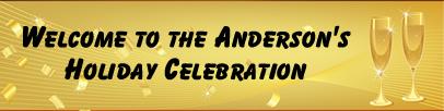 Banner Celebration
