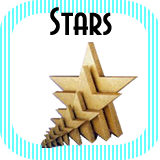 Foam Star Prop