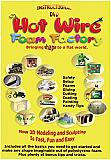 Hot Wire Foam Factory Instructional DVD