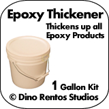 Epoxy Thickener - 1 Gallon
