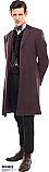 Doctor Who 6 - Doctor Who Cardboard Cutout Standup Prop