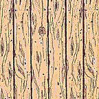 "Cardboard Roll - Rustic Wood - 48"" x 50'"