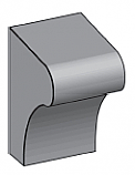 M26 - Architectural Foam Shape - Molding