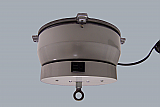 Ceiling Mount Turntable 125E