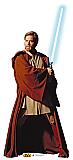 Obi-Wan Kenobi - Star Wars - Cardboard Cutout Standup
