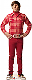 Howard - The Big Bang Theory Cardboard Cutout Standup Prop