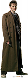 Doctor Who - Doctor Who Cardboard Cutout Standup Prop