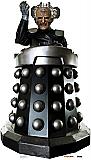 Davros - Doctor Who Cardboard Cutout Standup Prop