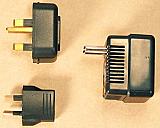 International Pro Power Adapter
