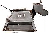K-9 - Doctor Who Cardboard Cutout Standup Prop