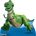 Rex - Toy Story Cardboard Cutout Standup Prop