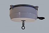 Ceiling Mount Turntable 125