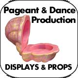 Pageant & Dance Production Props