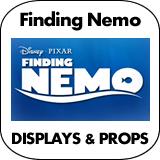Finding Nemo Cardboard Cutout Standup Props