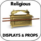 Religious Cardboard Cutouts