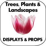 Trees, Plants & Landscape