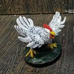 SplinterLands-Furious-Chicken-Mini