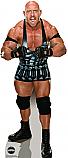 Ryback - WWE Cardboard Cutout Standup Prop