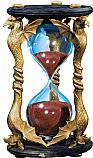 Hour Glass - The Wizard of Oz Cardboard Cutout Standup Prop
