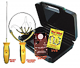 """Pro 6"""" Hot Knife & Freehand Router Kit"""