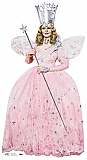 Glinda the Good Witch - The Wizard of Oz Cardboard Cutout Standup Prop