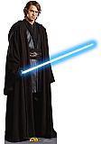 Anakin Skywalker Cardboard Standee