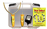 Crafters Deluxe 2-in-1 Hot Knife/Sculpt Kit